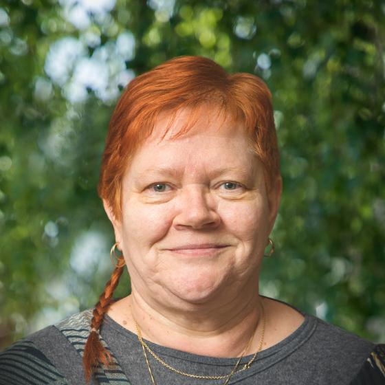 Tiina Vanninen